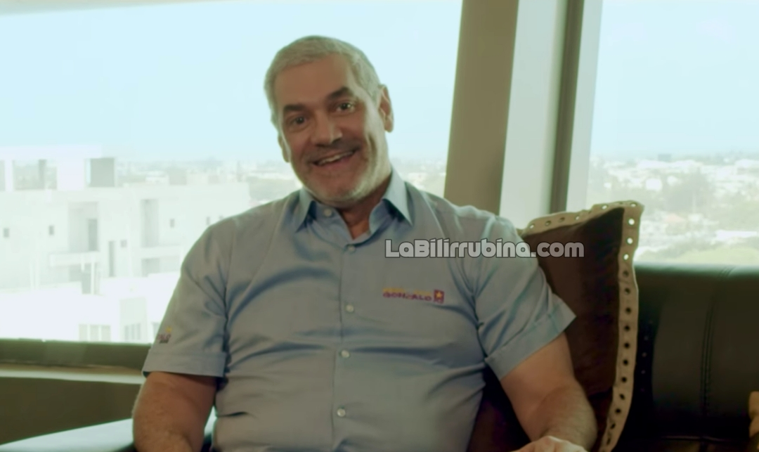 Gonzalo Castillo