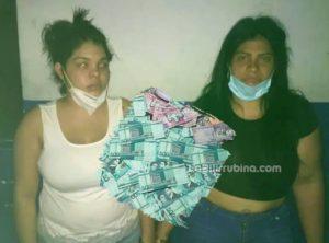 Yennifer Carolina Perozo Álvarez y Maria Fabiola Mendoza Perozo