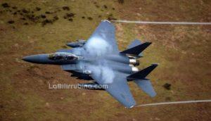 Avión F-15