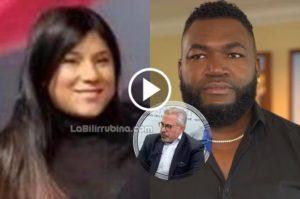 El abogado Jorge Lora Castillo habla sobre la demanda de paternidad de David Ortiz