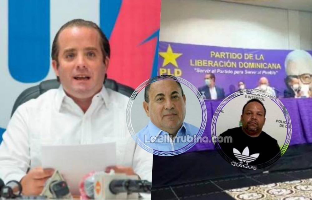 Ambas organizaciones se acusan de tener vínculos con el narcotráfico