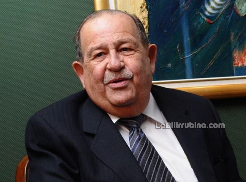 Ramón Cáceres Troncoso