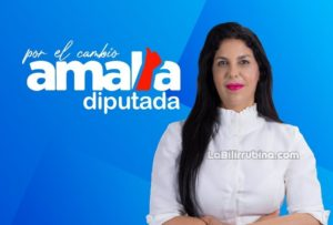 Rosa Amalia Pilarte López