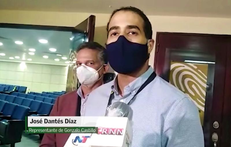 José Dantés Díaz
