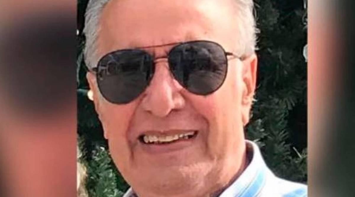 José –Papito– Fernández
