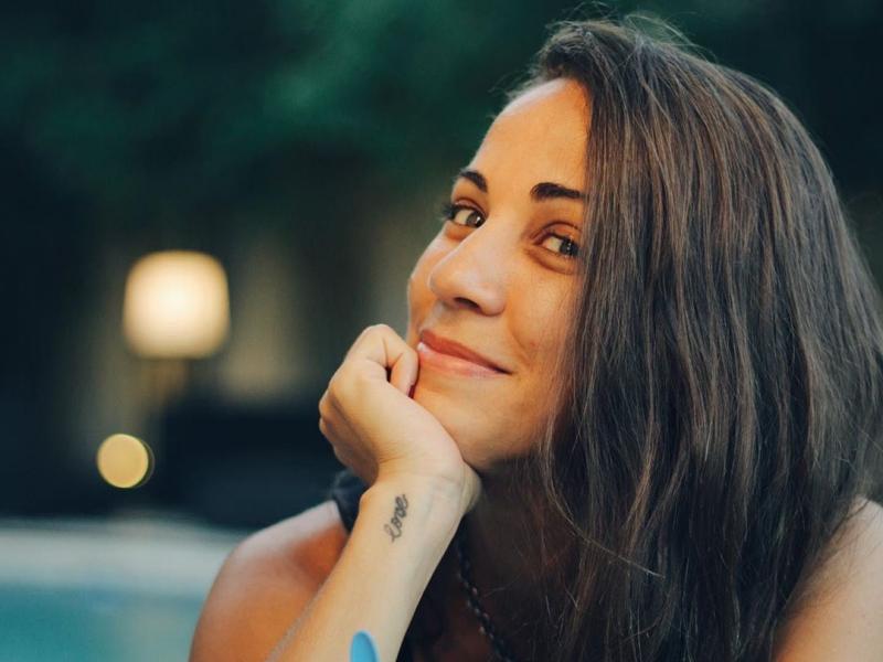 Karina Larrauri