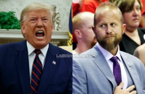 Donald Trump, Brad Parscale