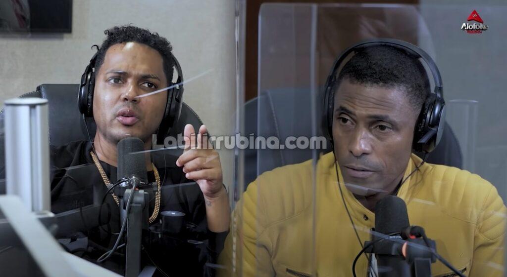 Video | Fausto Mata y Alofoke 'chipean' en entrevista por caso Don Miguelo - La Bilirrubina | El blog de los dominicanos