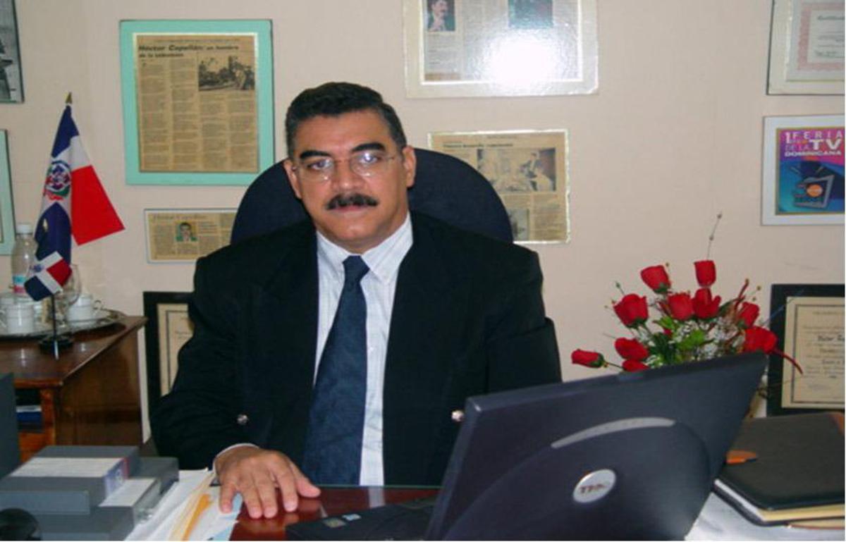 Héctor Capellán