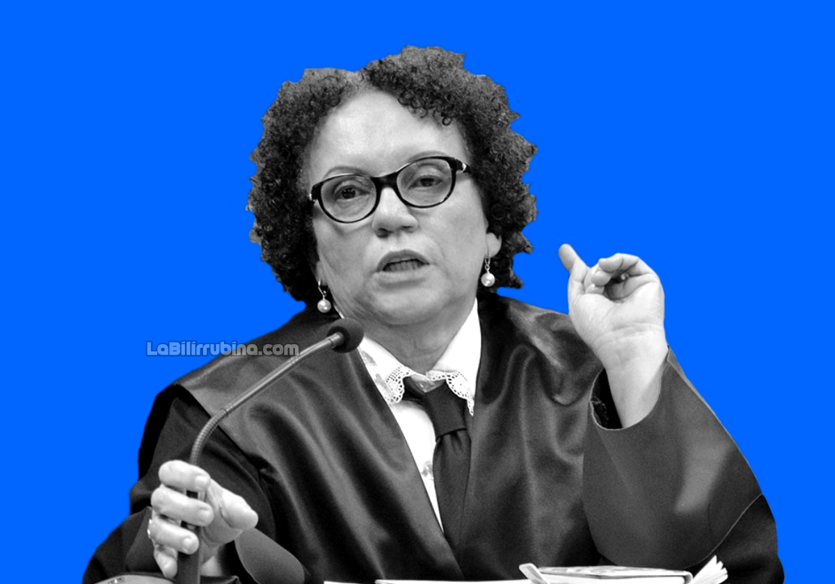 Miriam Germán Brito