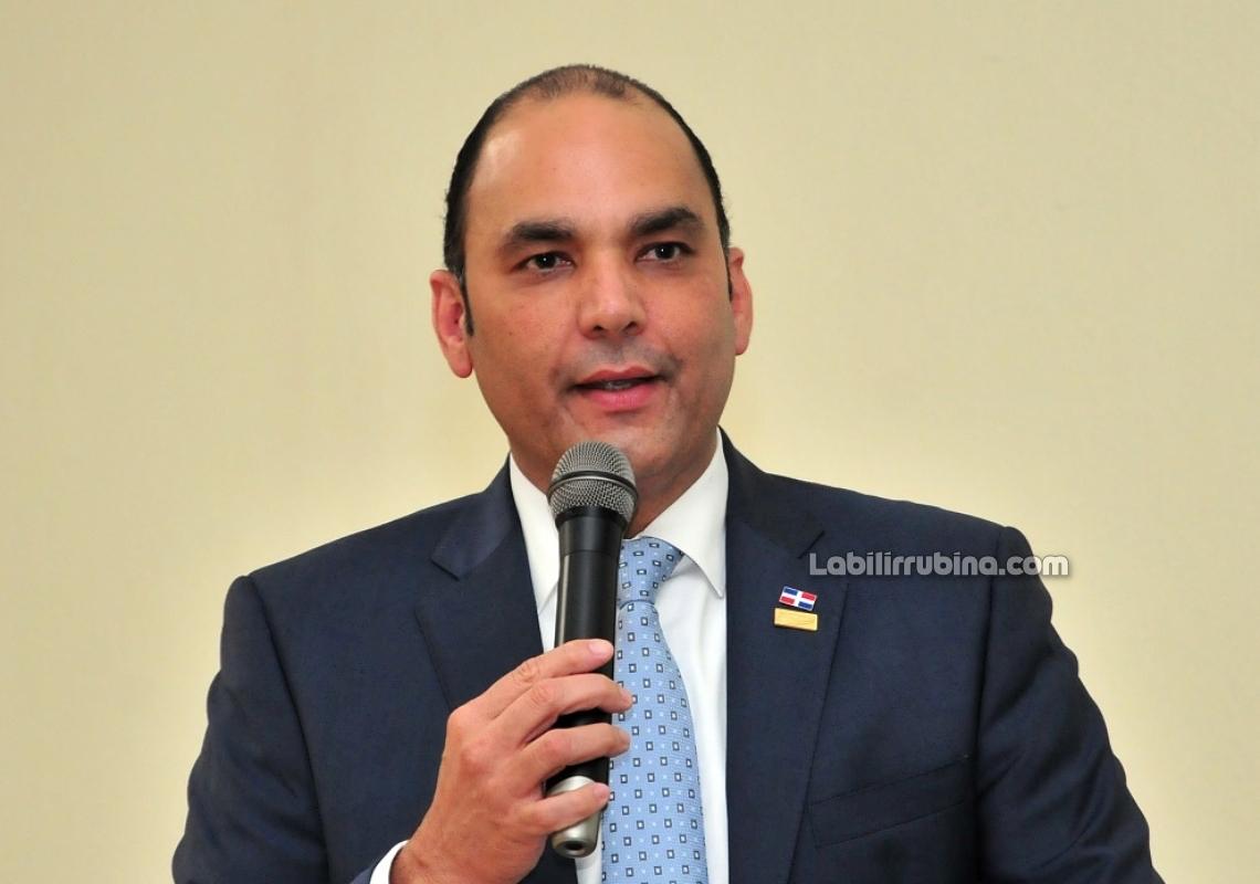 Enrique A. Ramírez Paniagua