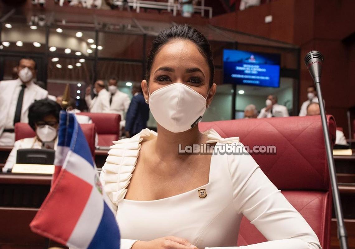 Senadora Faride Raful
