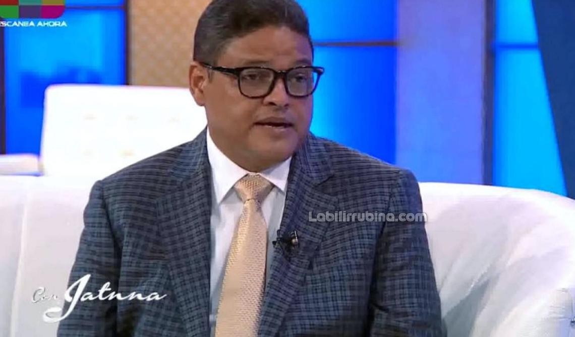 Juan Manuel Méndez, director del COE.