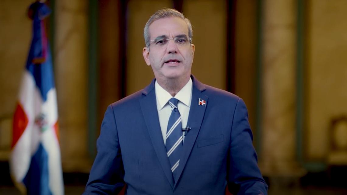 Luis Abinader