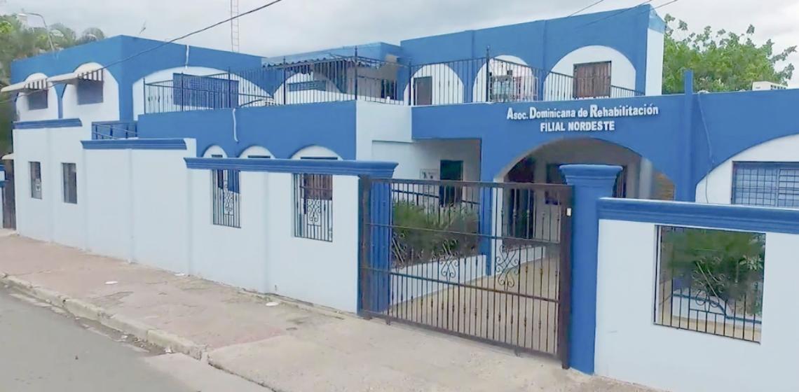 Asociación Dominicana de Rehabilitación (ADR)