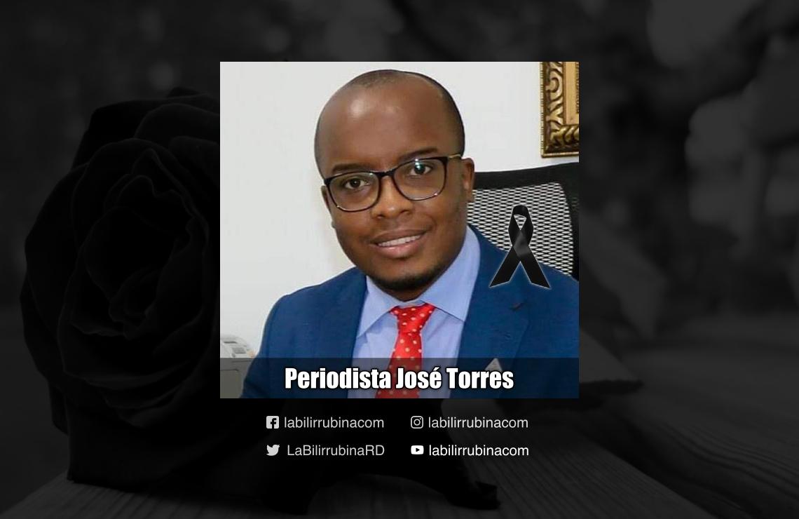 periodista José Torres