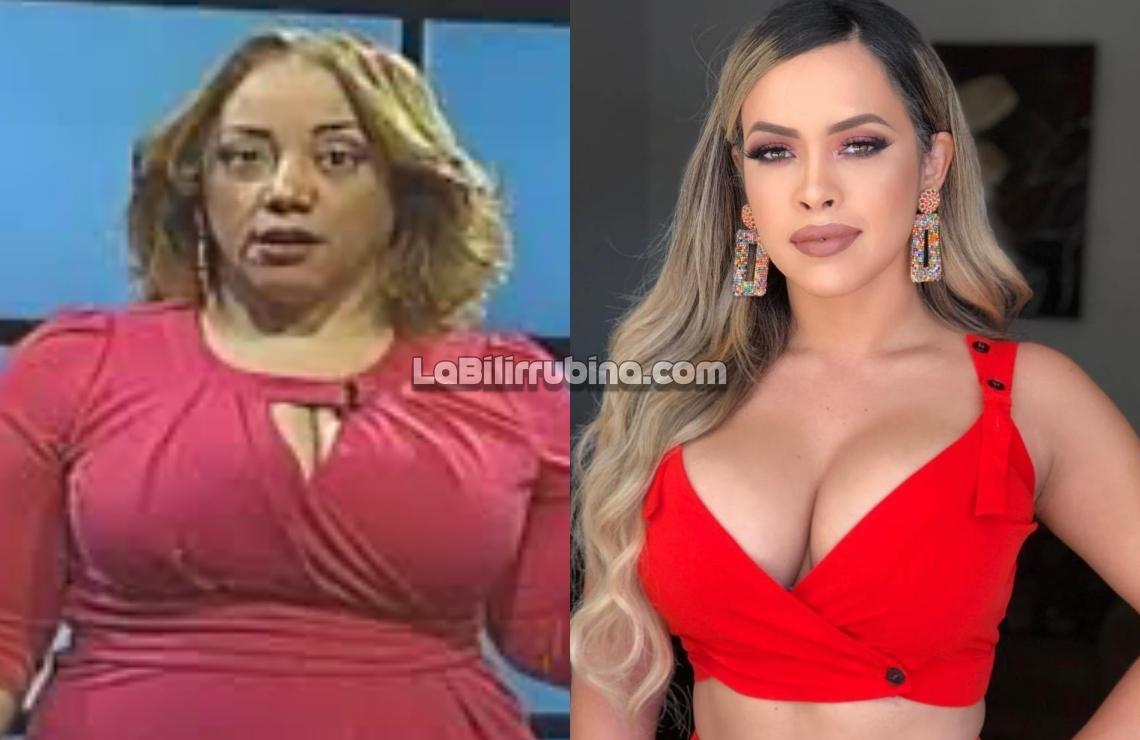 La Tora Ingrid Jorge