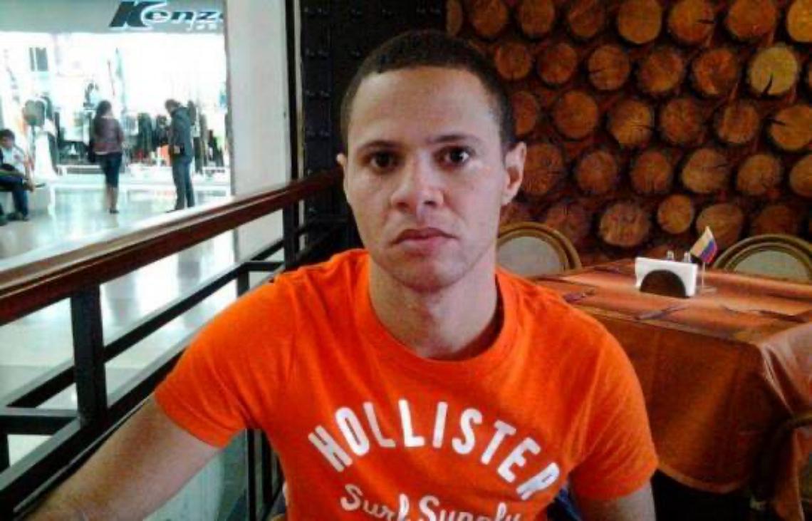 Luis Manuel Genao Rivera