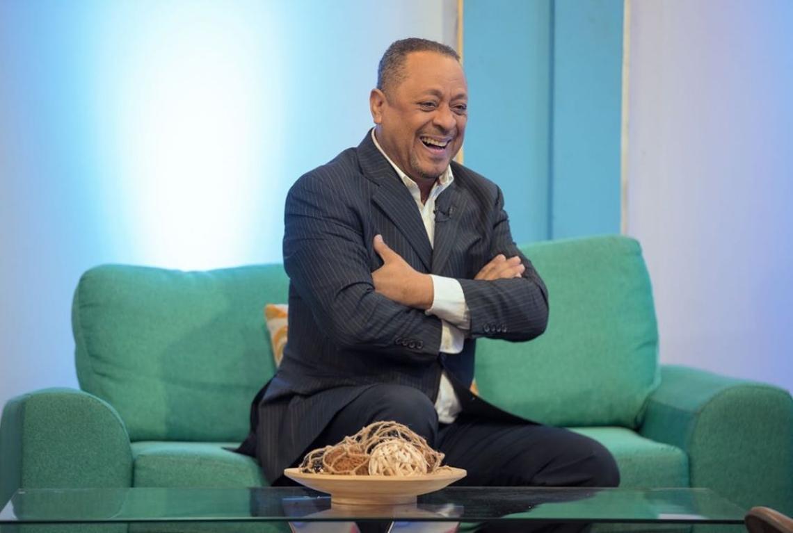 Michael Miguel Holguín