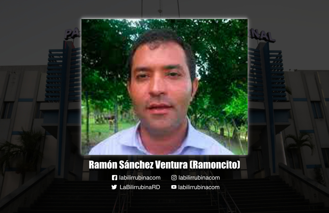 Exgobernador de El Seibo, Ramón Sánchez