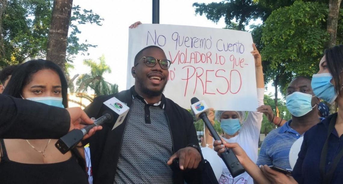 """Ciudadanos de Invivienda denuncian que un """"violador en serie"""" está azotando a la comunidad"""