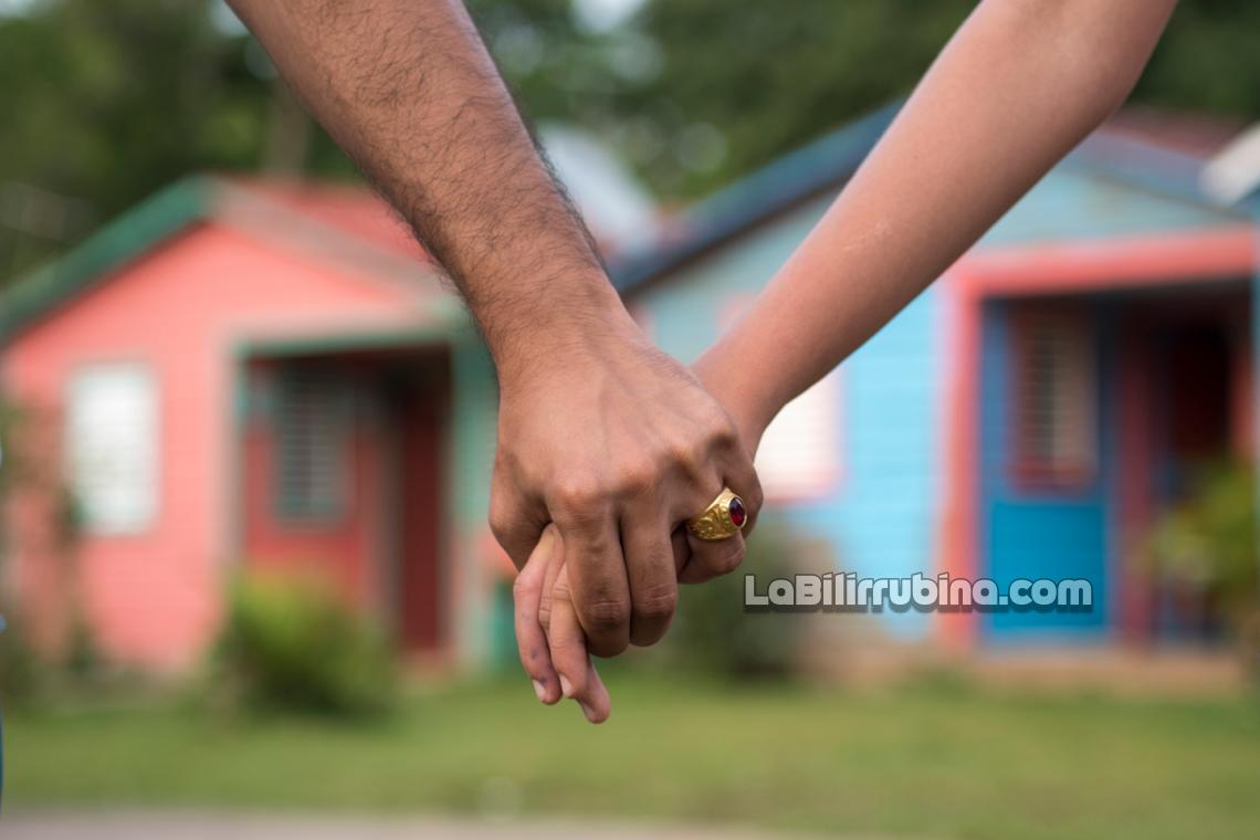 matrimonio infantil