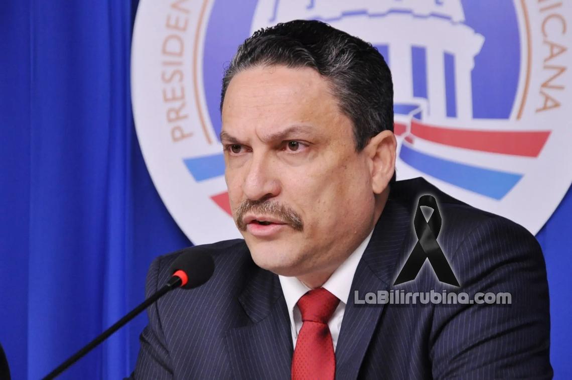 Se suicida César Prieto, exfuncionario y dirigente del PLD - La Bilirrubina  | El blog de los dominicanos