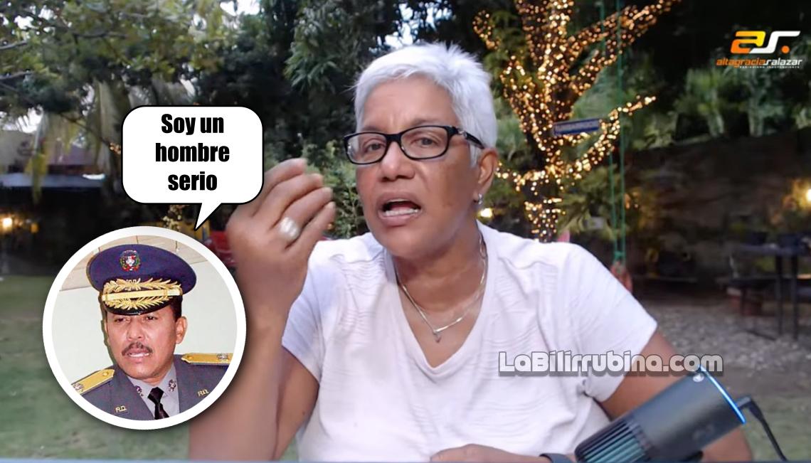 Altagracia Salazar