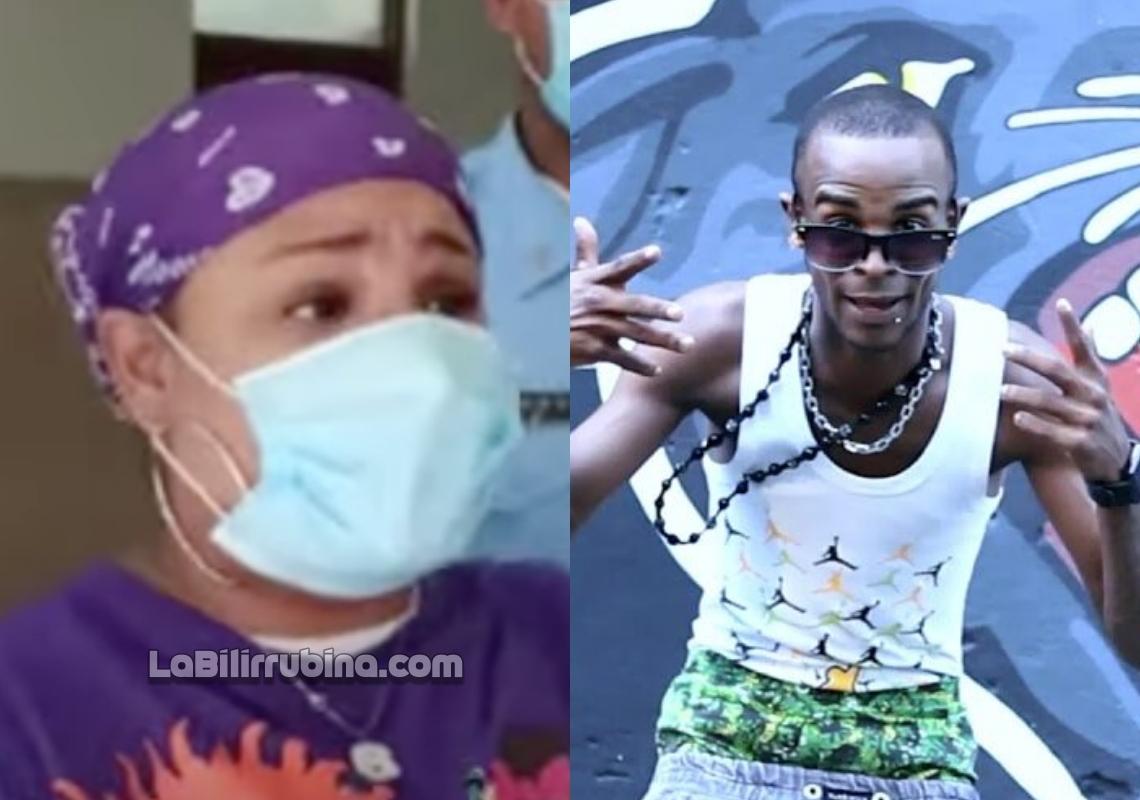 La Real Musa y MC Yow