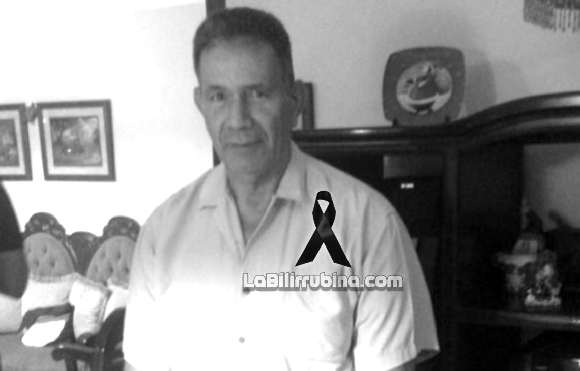 Manuel Oscar Bretón Castillo